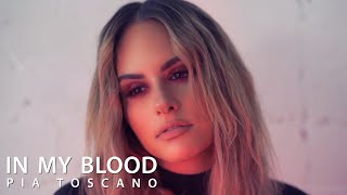 In My Blood - Shawn Mendes (Cover by Pia Toscano)