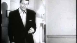 John Wayne Cancer Stick Commercial