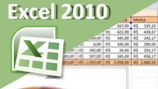 Excel 2010 para iniciantes. (Aula 5) - Revisão thumbnail