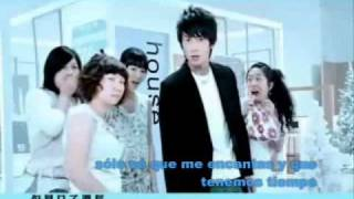 zen me ban OST hana kimi [fandub español]