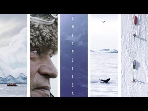 From Asia to Antarctica: Trailer