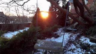 Vintersolverv 21. desember 2011