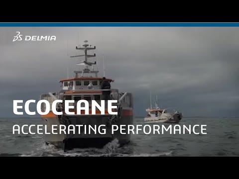 Marine & Offshore Case Study: ECOCEANE