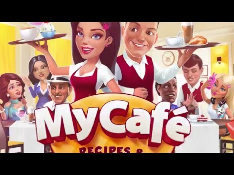 My Cafe: Recipes & Stories - Melsoft