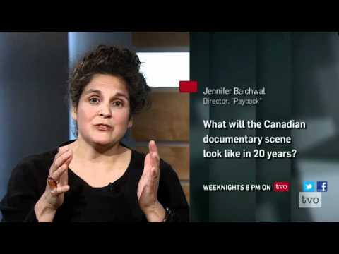 Jennifer Baichwal: Future of Canadian Documentaries