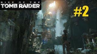 A tumba do profeta final | Rise of the Tomb Raider PT-PT | #2