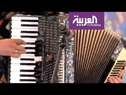 #صباح_العربية: عروض موسيقية في محطات مترو دبي  - نشر قبل 1 ساعة