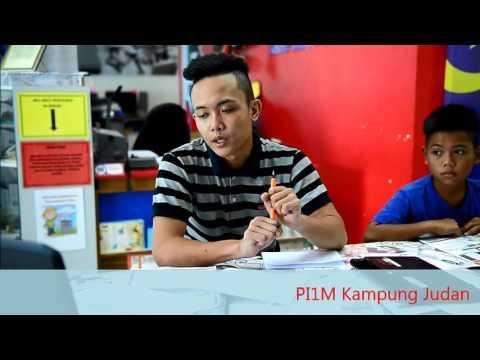 Success Story PI1M Kampung Judan