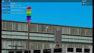 Eows 612 doing chimes with modulator (Roblox)