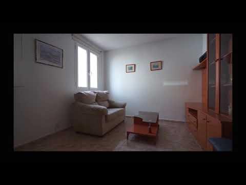 Appartement d'une chambre en rez-de-chaussée, Alaior