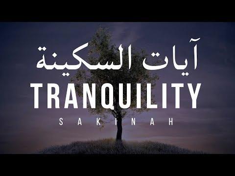 AYAT OF TRANQUILITY – SAKINAH  أيات السكينة لدفع الهموم | New MUSIC Song Download | | Mp3 Song Download
