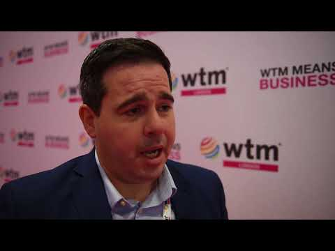 Colin Stewart, director, UK & Ireland, Air Europa