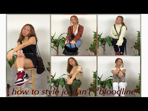 """how-to-style-jordan-1-""""bloodline"""""""