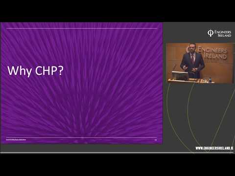CHP and Alternative Fuels