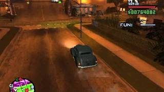 GTA: San Andreas - Hot Coffee Mod [Enabled via CrazyVirus