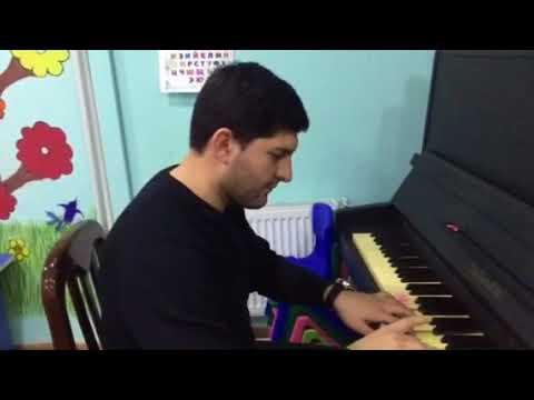Haydi Söyle piano cover