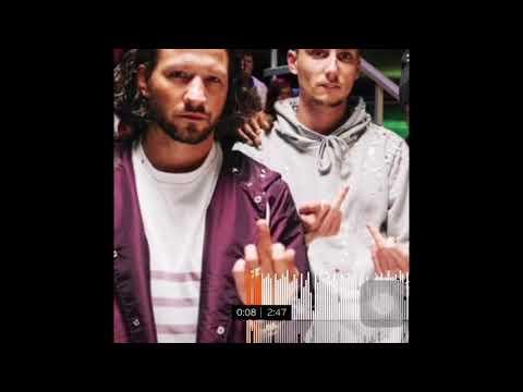 Bizzey - JA! Ft. Kraantje Pappie, Chivv, Yung Felix || Lyrics
