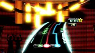 DJ Hero: Eminem- My Name Is & Beck- Loser
