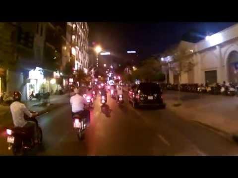 Shop - Ben Thanh Market