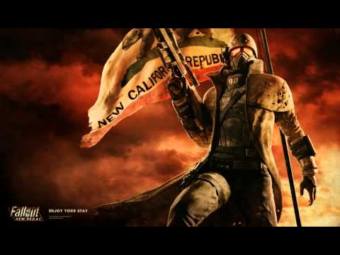 Fallout New Vegas | Citizen Soldier by 2 Doors Down