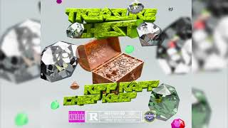 RiFF RAFF x CHiEF KEEF - TREASURE CHEST (Official Audio)