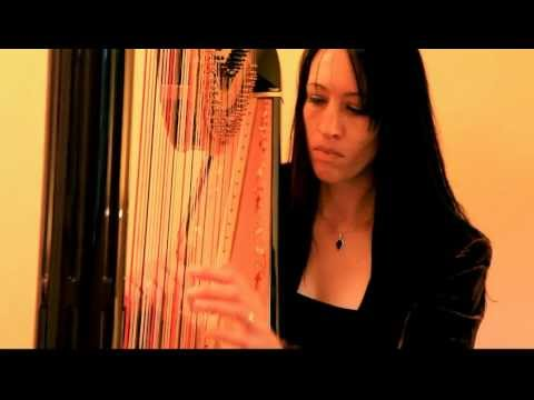 Liath Hollins - Nothing Else Matters (Metallica) harp cover