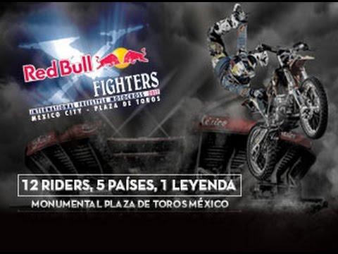 Red Bull X Fighters David The Hedgehog Dark