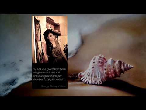 Carla Desantis Painter - Music & Paints (HD video)