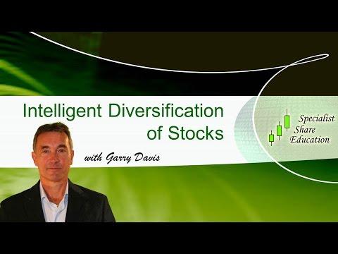 Intelligent Portfolio Diversification | Asset allocation strategies in stocks