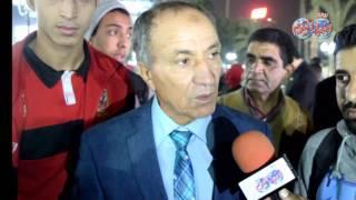 أخبار اليوم | فتحي مبروك لأندية الدوري: الدرع لصاحب النفس الطويل