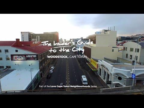 The Love Cape Town Neighbourhoods series: Woodstock