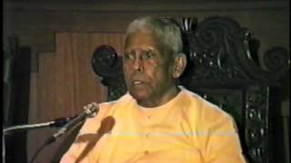 Repeat youtube video What is Vedanta? Swami Bhuteshananda