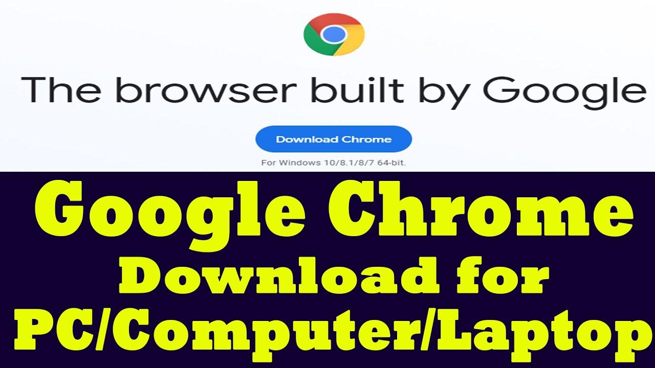 Google latest version free download