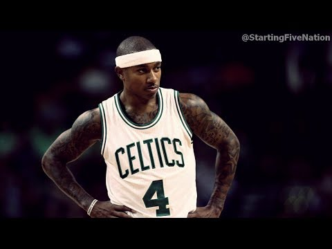 Isaiah Thomas Mix 2017 - I Do This For Her ᴴᴰ [ Emotional ]