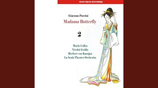"""Madama Butterfly: """"E questo, e questo"""""""