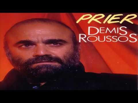 Prier   Demis Roussos