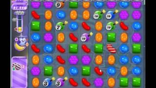 Candy Crush Saga DREAMWORLD level 384