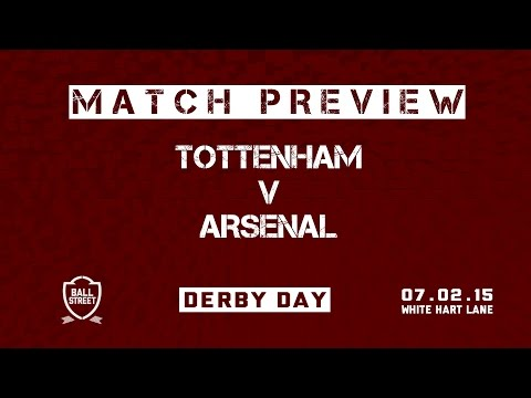North London Derby Preview | The Fighting Cock x Arsenal Fan TV