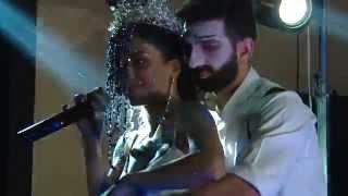 Rippi & SWAG Dance.  Prayer In C. for Kamoblog.TV's 8th B-Day show
