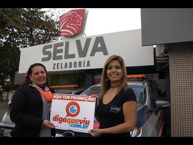 #EcolistaSJC - Diga que Viu! - Selva Zeladoria - São José dos Campos