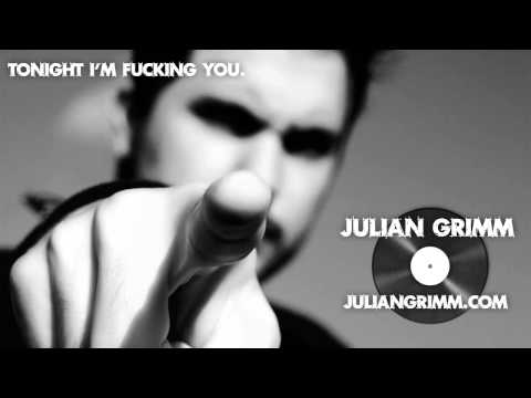 Enrique Iglesias - Tonight I'm Fucking You (Rock Cover)