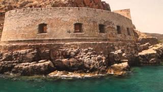 Spinalonga- Agios Nikolaos