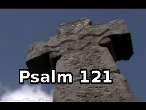 🎤 Psalm 121 Song with Lyrics - Where Will My Help Come - Jason Silver - [CELTIC SONG]