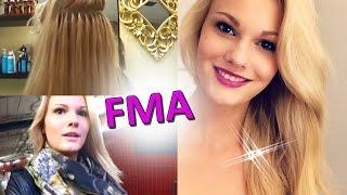 Friseur, Haarverlängerung, Shoppen, Stress (...) | FMA