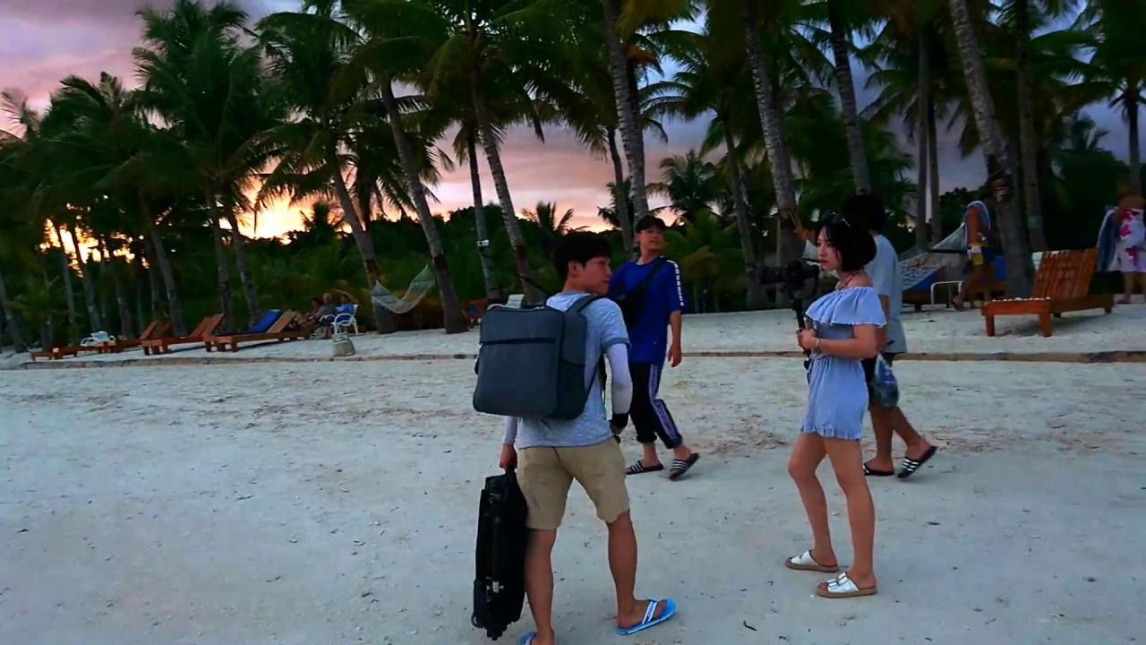 Как знакомиться с девушками на Филиппинах - свидание с филиппинкой