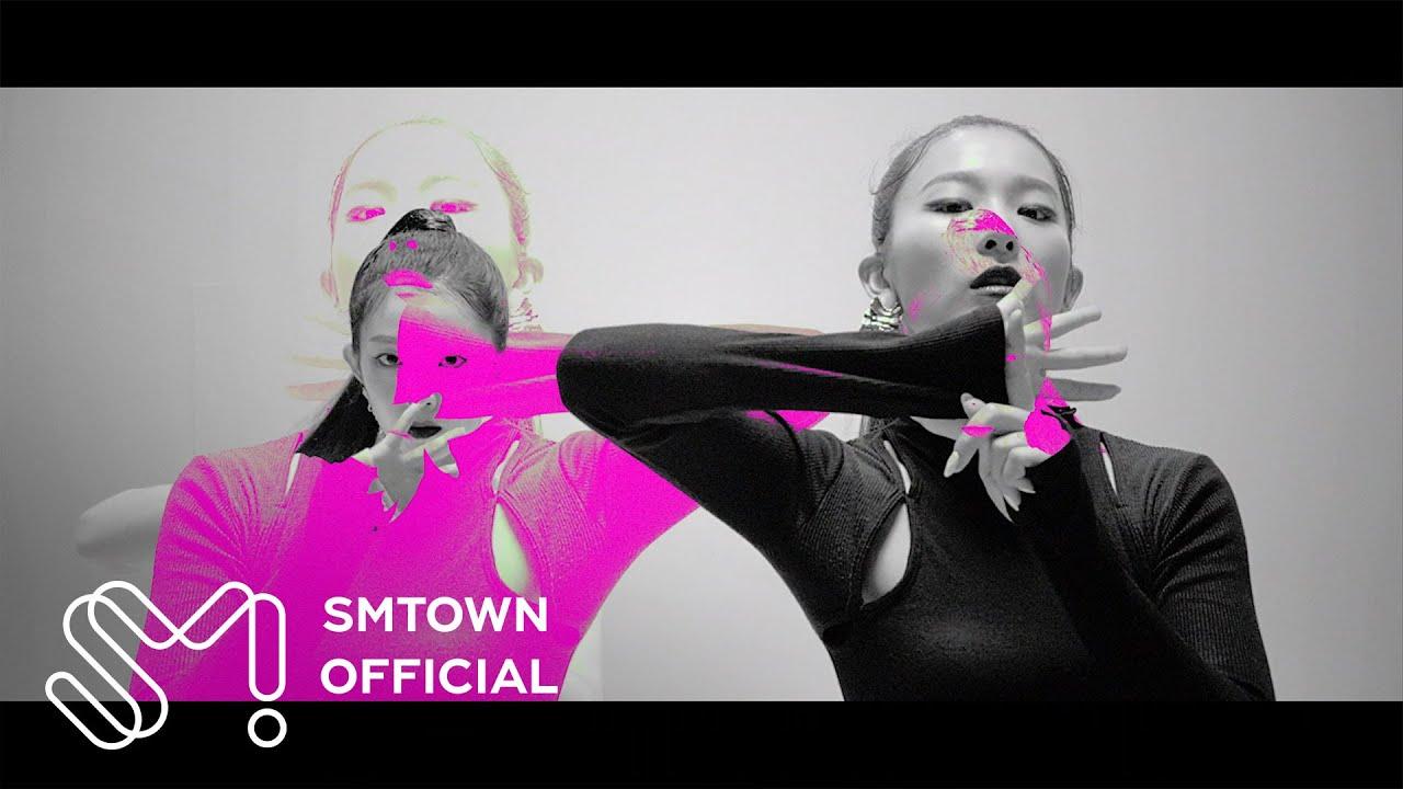 Red Velvet - IRENE & SEULGI '놀이 (Naughty) (Demicat Remix)' MV