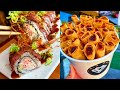 Yummy and Satisfying #3 | Food Compilation | Foodie Zoom