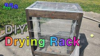 DIY Drying r…