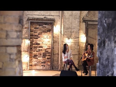 The Boxer - Simon & Garfunkel Cover Performed by Four Mile Road's Natalie Roth And Louise Anderson.