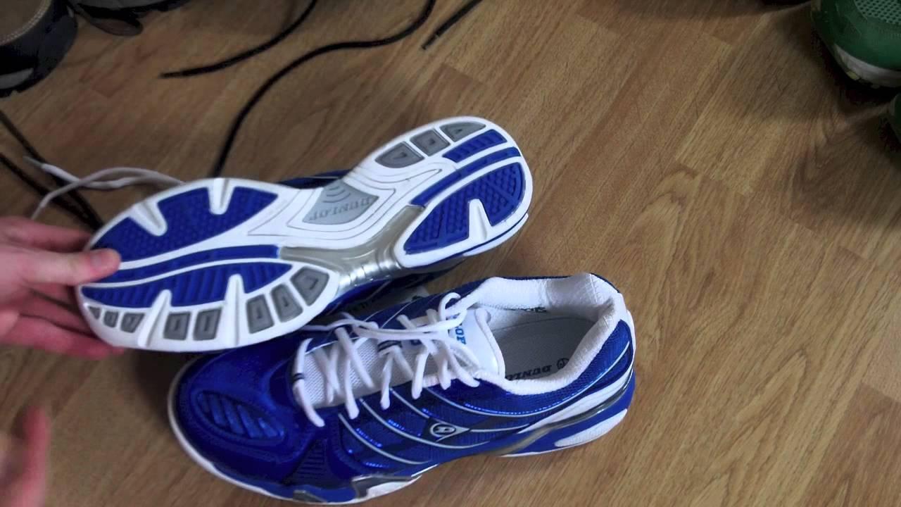 Dunlop Rapid Lite Court Shoes